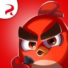 Angry Birds Dream Blast Mod Apk - BetaDroid