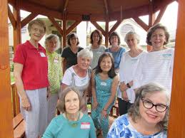 the west university place garden club is gearing up for its annual plant swap from 1