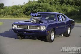 1971 dodge demon. Delighful 1971 Dodge Demon  HemiPowered 1971  Exclusive Photos Photo  Gallery With