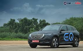 Ajmotoarts is at mercedes benz silver arrows. Mercedes Benz Eqc Review Carandbike