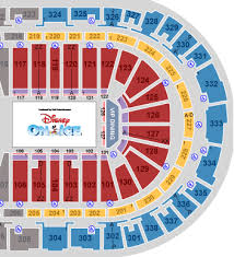Disney On Ice Raleigh Nc Seating Chart Disney On Ice And Jurassic World Discounts Benefits