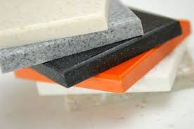 solid surface countertops. Pure Acrylic Solid Surface Countertops Color L