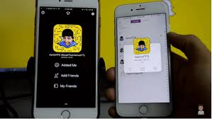 to facetime on snapchat 2020 update