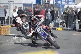 rally cars motocross stars triple the action at d1nz dunedin