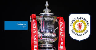 When is the fifth round draw tonight and how can i watch? Fa Cup Third Round Draw Recap Crewe Alex Or Eastleigh Will Host Barnsley Cheshire Live