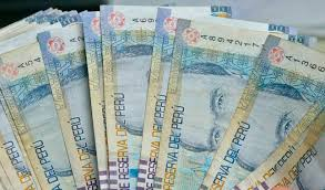 Resultado de imagen para billetes  de cien soles