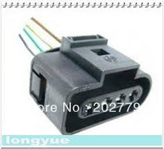 compare prices on vw wiring online shopping buy low price vw longyue 2pcs ignition coil connector repair kit case for audi a4 a6 vw harness plug wiring