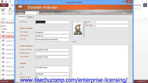 Employee Training Tracking Template Access Microsoft Office Access Tutorial 2013 Databases 1 3 Employee Group