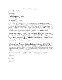 Business Letter For College Sample Shishita World Com