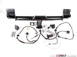 genuine bmw 71602156525 trailer hitch kit es 262789 71602156525 trailer hitch kit complete kit ready to install