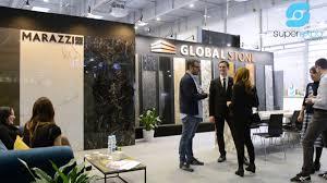 GLOBAL STONE ADAM LISIEWICZ - STONE 2019 - Superexpo