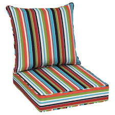 multi colored outdoor cushions