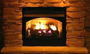 convert fireplace to gas. Cost To Convert Fireplace Gas Converting Wood .