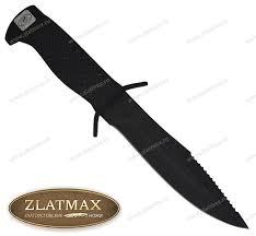 Купить <b>Нож Волк</b>-1, лучшая цена, Оружейная Компания Златоуст ...