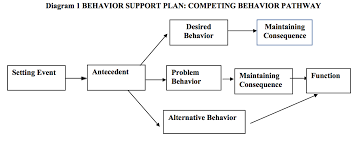 Competing Pathways Chart The Competing Behavior Pathway Model Developing Function