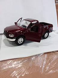 Amazon.com: Toysmith Ford F-150 Toy Car: Toys & Games
