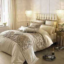 47 best Bed Linen images on Pinterest | Bed linens, Curtains and ... & Kylie Minogue at Home Alexa Gold Bedding Range Adamdwight.com