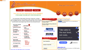 Access Omganesh Com Vedic Astrology Kundli Match Making