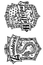 Kleurplaat Harry Potter Mischief Managed Desenhos