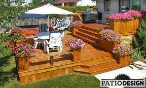Patio Design Design Construction And Installation Of Patios Around A Spa Our