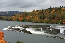 Oregon City Falls   Oregon city, West linn oregon, Oregon