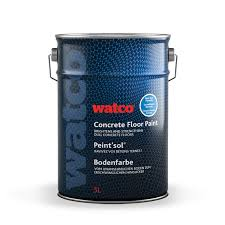 watco concrete floor paint 5l can
