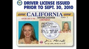 Unveils Id Dmv New And - Cards Kesq Driver License