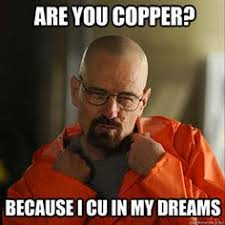Breaking Bad on Pinterest | Breaking Bad Meme, Walter White and ... via Relatably.com