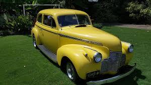 1940 Chevrolet Special Deluxe for sale near Acworth, Georgia 30101 ...
