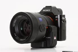 sony 7r iii. the a7r with la-e4 a-mount adapter and 50mm f1.4 zeiss lens sony 7r iii o