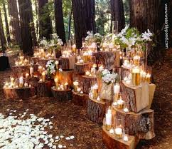 woodland wedding ideas. 20 Woodland Wedding Ideas You Can Get Inspired
