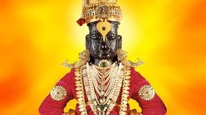 Makara Kundala Earrings Designs Why Does Lord Vitthal Wear Fish In His Ears Wordzz