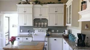 white country kitchen with butcher block. Country Kitchen With Armani Fine Wood Working,Edge Grain Hard Rock Maple Butcher Block Countertop White I