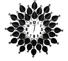 Kitchen Wall Clocks Modern Modern Elegant Wall Clock 46 Elegant Kitchen Wall Clocks Gallery