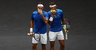 Laver Cup Chicago Seating Chart Team Europes Roger Federer And Rafael Nadal To Reunite For