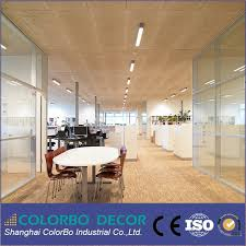 china meeting hall interior wall decoration soundproof material wood wool panel china acoustic panel wood wool panel