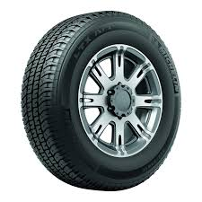 Michelin Ltx A T2 All Terrain Radial Tire Lt275 65r20 E 126 123r 126r