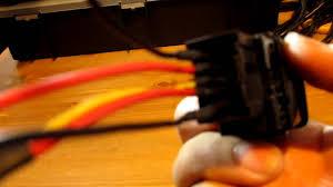 accord oem fog light switch wiring part 1 accord oem fog light switch wiring part 1