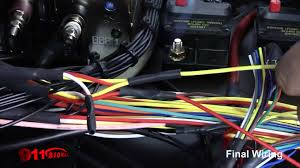 final wiring for police lights in 911 signal usa s dodge charger final wiring for police lights in 911 signal usa s dodge charger demo vehicle