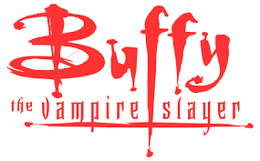 Buffy The Vampire Slayer logos, kostenloses logo - ClipartLogo.com