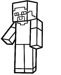 Minecraft Jeux Vid 233 Os Coloriages 224 Imprimer Strasshotfixnet