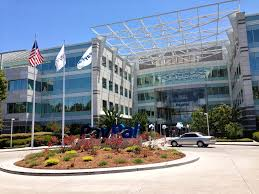google main office. File:PayPal San Jose Headquarters.jpg Google Main Office