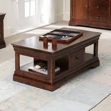 stained coffee table barkeaterlake com
