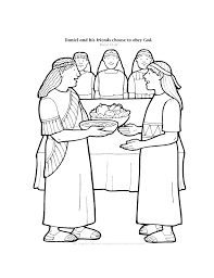 These coloring sheets might be helpful with any bible lesson about obeying parents. 52 Free Bible Coloring Pages For Kids From Popular Stories