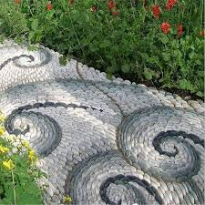 Small Picture Plain Garden Design With Stones Ideas For Are Versatile V Decor