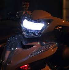 Đèn Led 2 Tầng ZHIPAT Cho Exciter 135 – Bikermen.vn