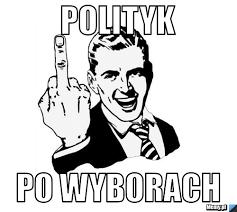 Znalezione obrazy dla zapytania Memy z politykami PO