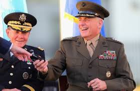 What Does A General Get Paid Chron Com