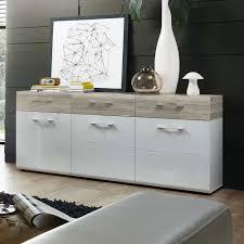 Sandeiche Weiss Sideboards Online Kaufen Möbel