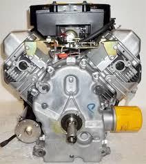 kohler courage v twin hp x vertical shaft v amp kohler courage v twin 27 hp 1 x 3 5 32 vertical shaft 12v 15 amp es sv740 3027